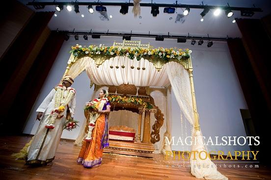 Kumar & Shanthi Wedding