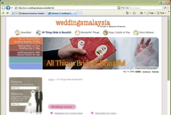 weddingsmalaysia