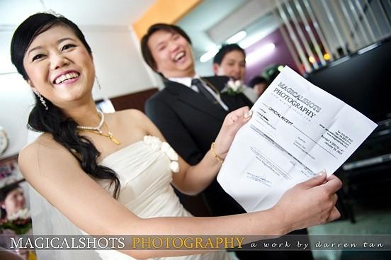 Wedding Photographer Malaysia