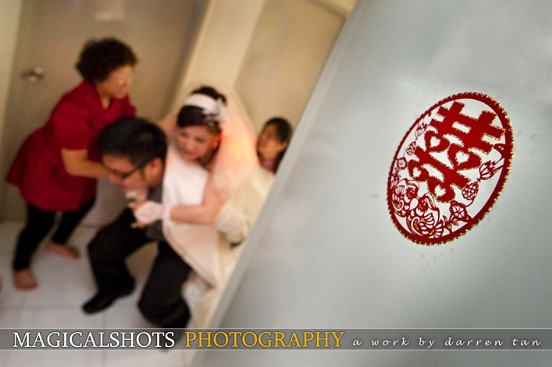 Wedding Photographer Malaysia