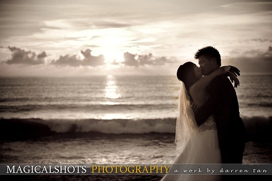 International Award Winning Wedding Photographer