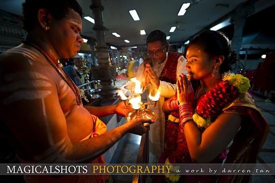 International Award Winning Wedding Photographer